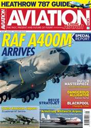 Aviation News issue January 2015