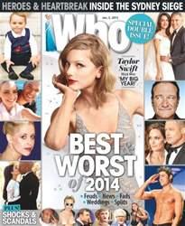 January 5, 2015 issue January 5, 2015