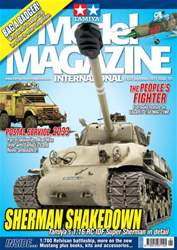 Tamiya Model Magazine issue 191
