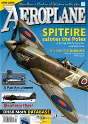 Aeroplane issue February 2015