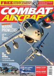 Combat Aircraft issue February 2015