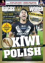 Rugby League World issue 405