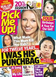 Pick Me Up issue 31st December 2014