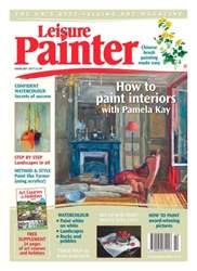Leisure Painter issue Feb-15