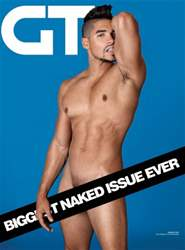 Gay Times issue January 15