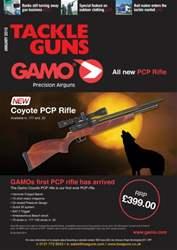 Tackle & Guns issue Jan-15