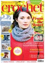 Inside Crochet issue 61