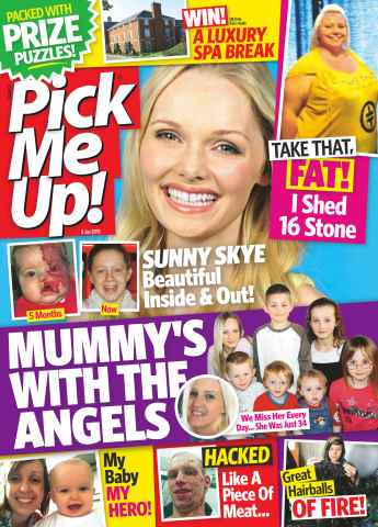 Pick Me Up issue 8th January 2015