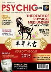 January 2015 issue January 2015