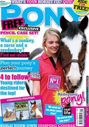 Pony Magazine issue September 2011