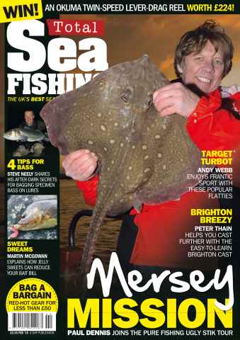 Total Sea Fishing issue Feb-15