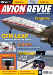 Avion Revue Internacional España issue Número 391