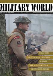 Issue 25 - January 2015 issue Issue 25 - January 2015