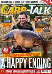 Carp-Talk issue 1052