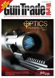 Gun Trade World issue Jan-15
