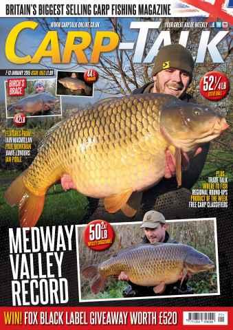 Carp-Talk issue 1053