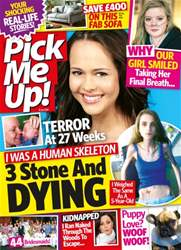Pick Me Up issue 15th January 2015