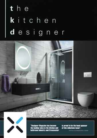 Designer Kitchen & Bathroom issue Designer 2000 - 15 Years Edition