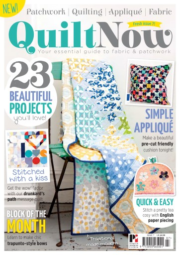 Quilt Now Preview
