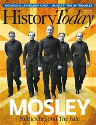 History Today issue February 2015