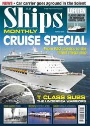 No.603 Cruise Special issue No.603 Cruise Special