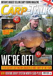 Carp-Talk issue 1054