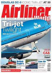 Airliner World issue February 2015