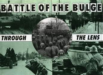 Battle of the Bulge - through the lens issue Battle of the Bulge - through the lens