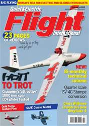 Quiet & Electric Flight Inter issue February 2015