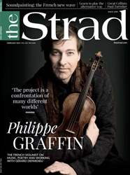 The Strad issue February 2015