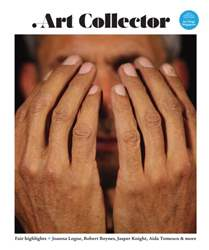 Art Collector 2015 Special Edition (Art Stage Singapore) issue Art Collector 2015 Special Edition (Art Stage Singapore)