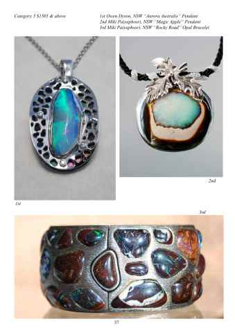 Metal Stone And Glass Preview 42