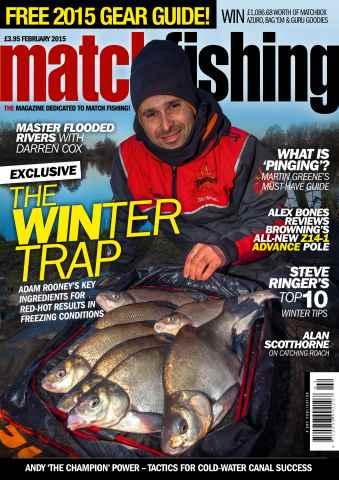 Match Fishing issue Feb-15