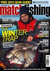 Match Fishing issue Feb-15