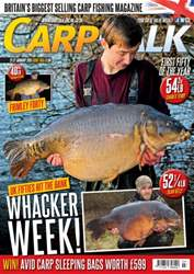 Carp-Talk issue 1055
