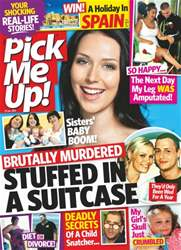 Pick Me Up issue 29th January 2015
