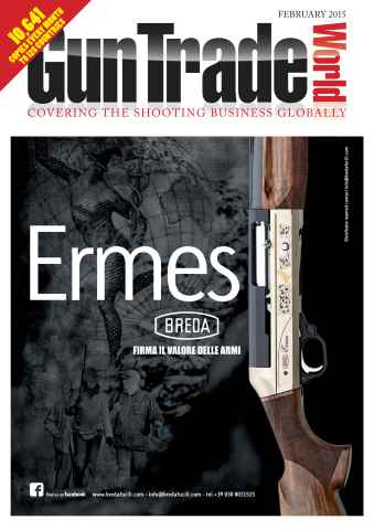 Gun Trade World issue Feb-15