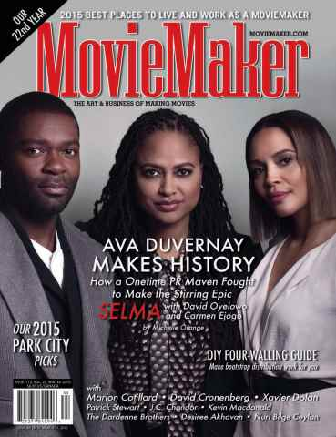 Moviemaker issue Issue 112