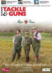 Tackle & Guns issue Feb-15