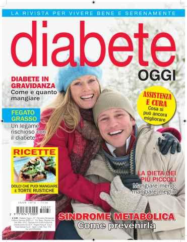 DIABETE OGGI issue n. 37