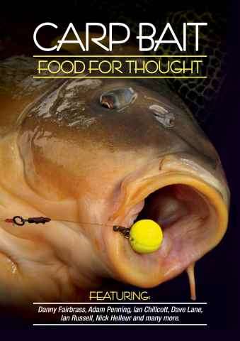 Total Carp issue Carp Bait – Food for Thought