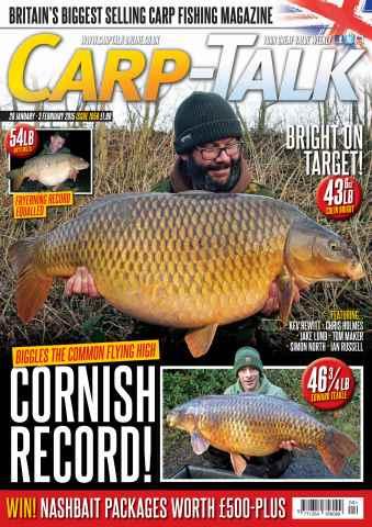 Carp-Talk issue 1056