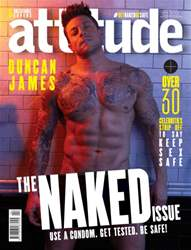 Attitude issue March 2015