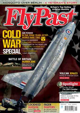 FlyPast issue March 2015