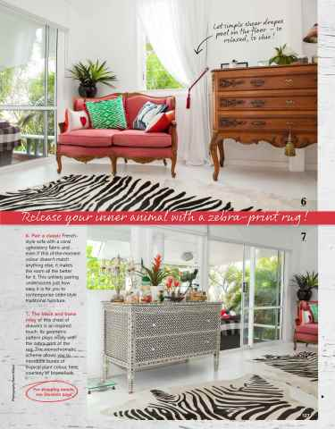Better Homes And Gardens Australia March 2015