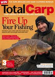 Total Carp issue Feb-15