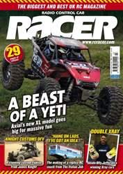 Radio Control Car Racer issue Mar 15