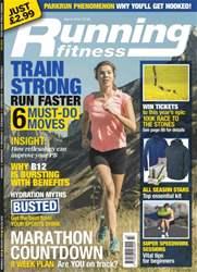Running issue No.174 Marathon Countdown