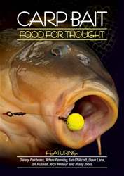 Carp Bait - Food For Thought issue Carp Bait - Food For Thought