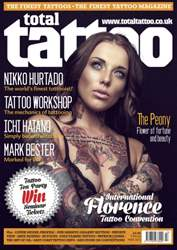 Total Tattoo issue March 15